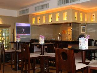 Peninsula Excelsior Hotel Singapur - Bar/ Salón