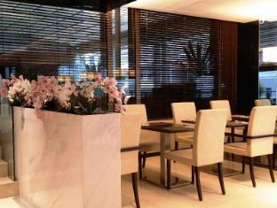 Peninsula Excelsior Hotel Singapur - Restaurante