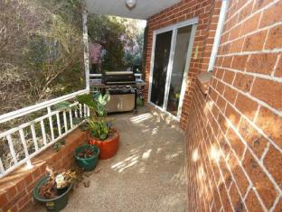 Parramatta Furnished Apartments 4 Lennox Street