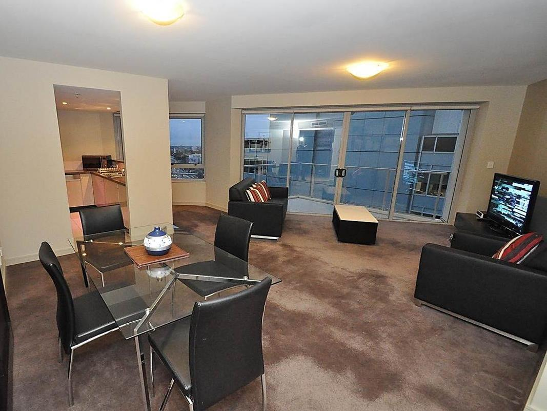 North Sydney Furnished Apartments 2207 Berry Street