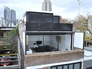 Ultimo Furnished Apartments 1 Harris Street