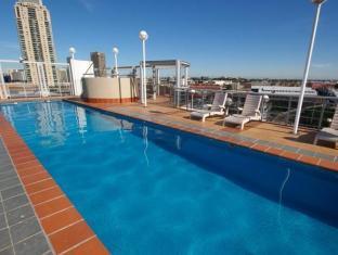 Sydney CBD Furnished Apartments 625 Harbour Street