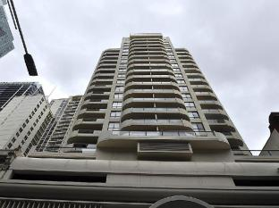 Sydney CBD Furnished Apartments 507 Liverpool Street