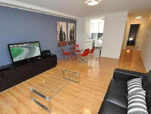 Sydney CBD Furnished Apartments 36 Market Street