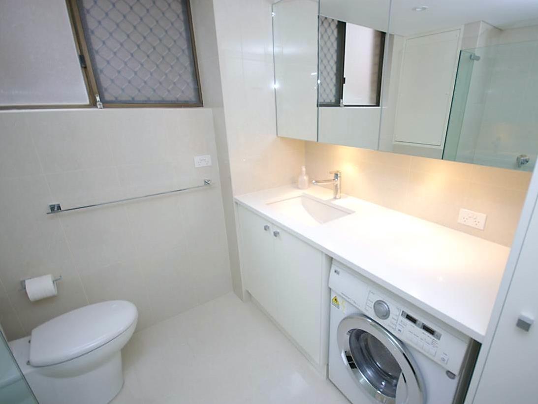 Sydney CBD Furnished Apartments 16 Market Street