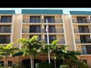 Residence Inn By Marriott Coconut Grove