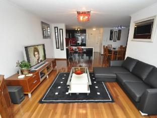 Pyrmont Furnished Apartments 99 Wattle Street