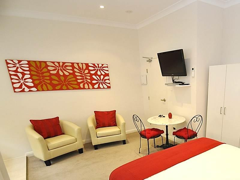Pyrmont Furnished Apartments 93S2 Pyrmont Street