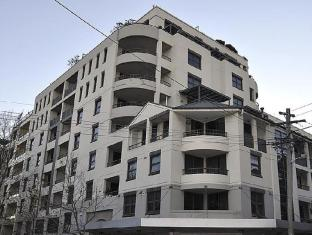 Pyrmont Furnished Apartments 74 Miller Street