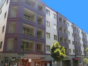 Pyrmont Furnished Apartments 42 Harwood Street