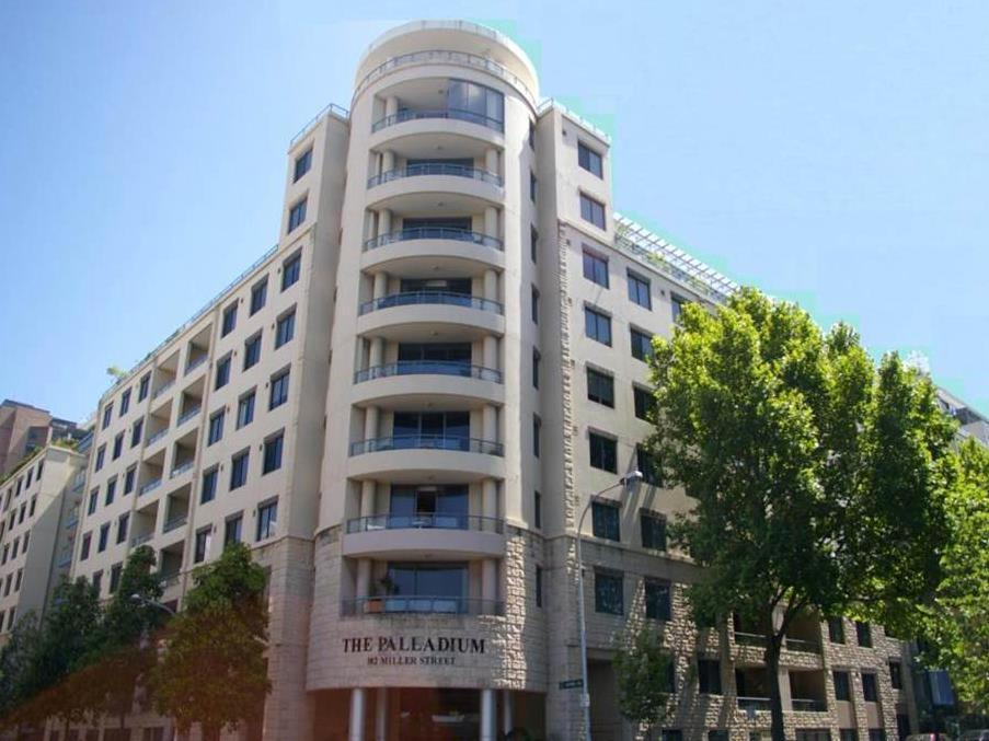 Pyrmont Furnished Apartments 28 Miller Street