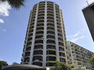 Elizabeth Bay Furnished Apartments