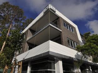 Cremorne Furnished Apartments 2 Gerard Street