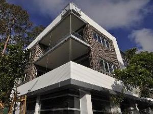 Cremorne Furnished Apartments 1 Gerard Street
