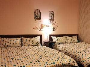 Lo Dong Yi Zhan Bed and Breakfast
