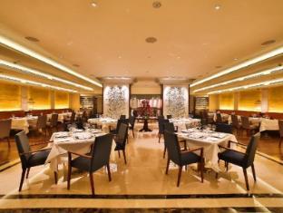 Holiday Inn Singapore Orchard City Centre Singapore - Tandoor Restaurant