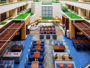 Holiday Inn Singapore Orchard City Centre Singapore - Executive Club Lounge