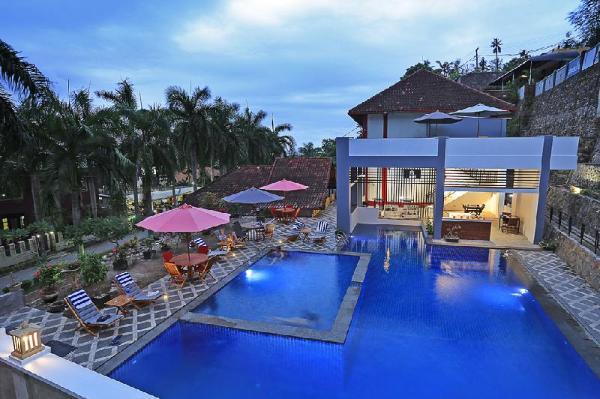Jazz Senggigi Hotel Lombok