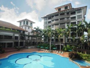 Singgahsini @ Mahkota Hotel Melaka
