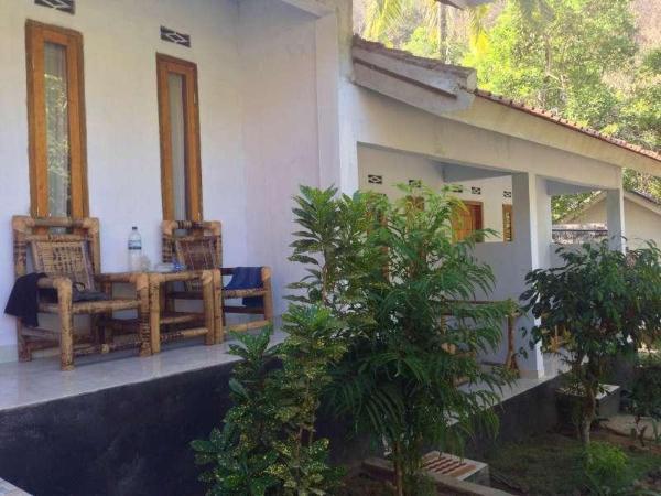 Sahabat Homestay Lombok