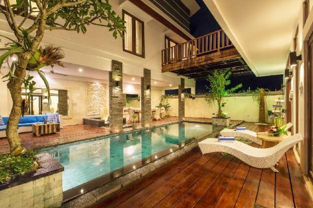 1 bedroom Canggu Delight