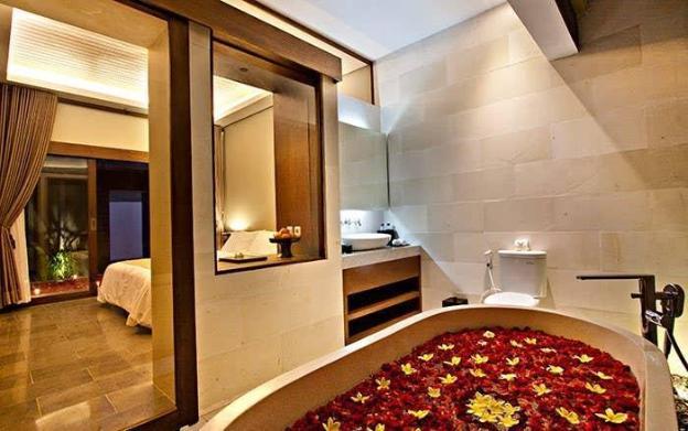 1 BDR Cozy Luxury Canggu
