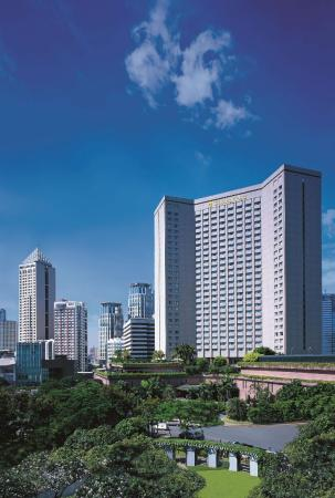 Makati Shangri-La Manila Manila