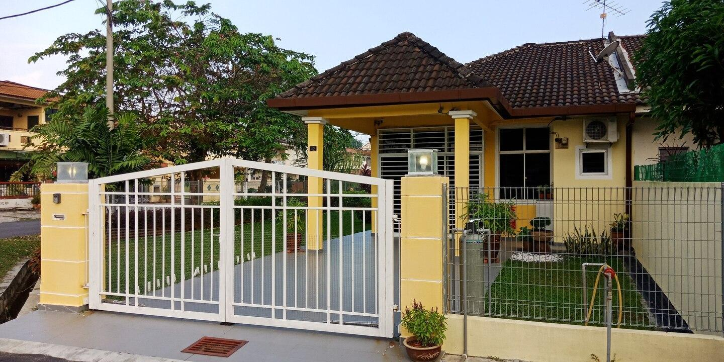 PD Leisure Homestay Place For Gathering And BBQ