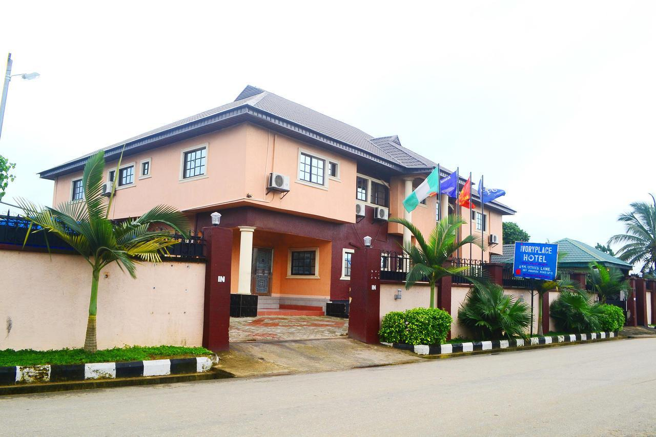 Ivory Place Hotel