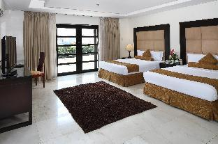 picture 1 of City Garden Suites Hotel