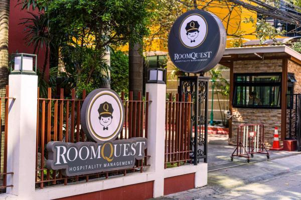 RoomQuest Thonglor Bangkok