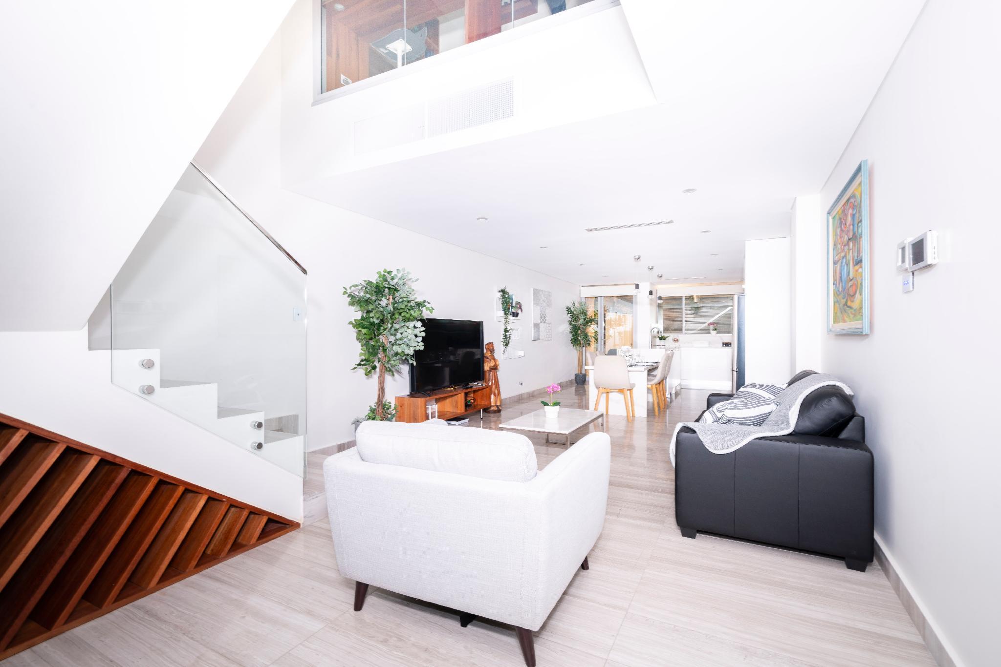 Luxury Villa Darlington   Vine