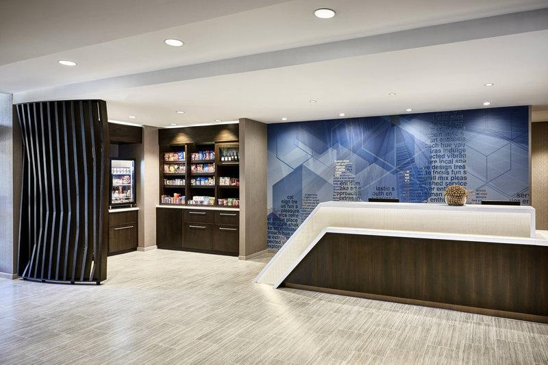 SpringHill Suites By Marriott South Bend North