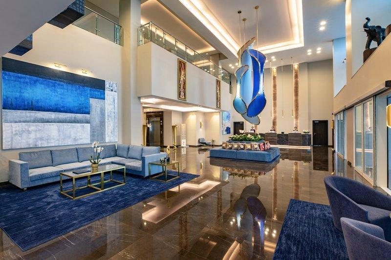 Centara West Bay Residences And Suites Doha