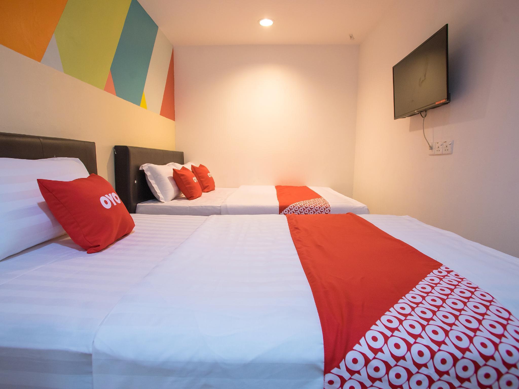 OYO 89450 Hotel Taj Inn Seksyen 13