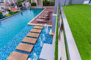Luxury City view one bedroom-C  BTS Onnut Gym Pool อพาร์ตเมนต์ 1 ห้องนอน 1 ห้องน้ำส่วนตัว ขนาด 38 ตร.ม. – สุขุมวิท