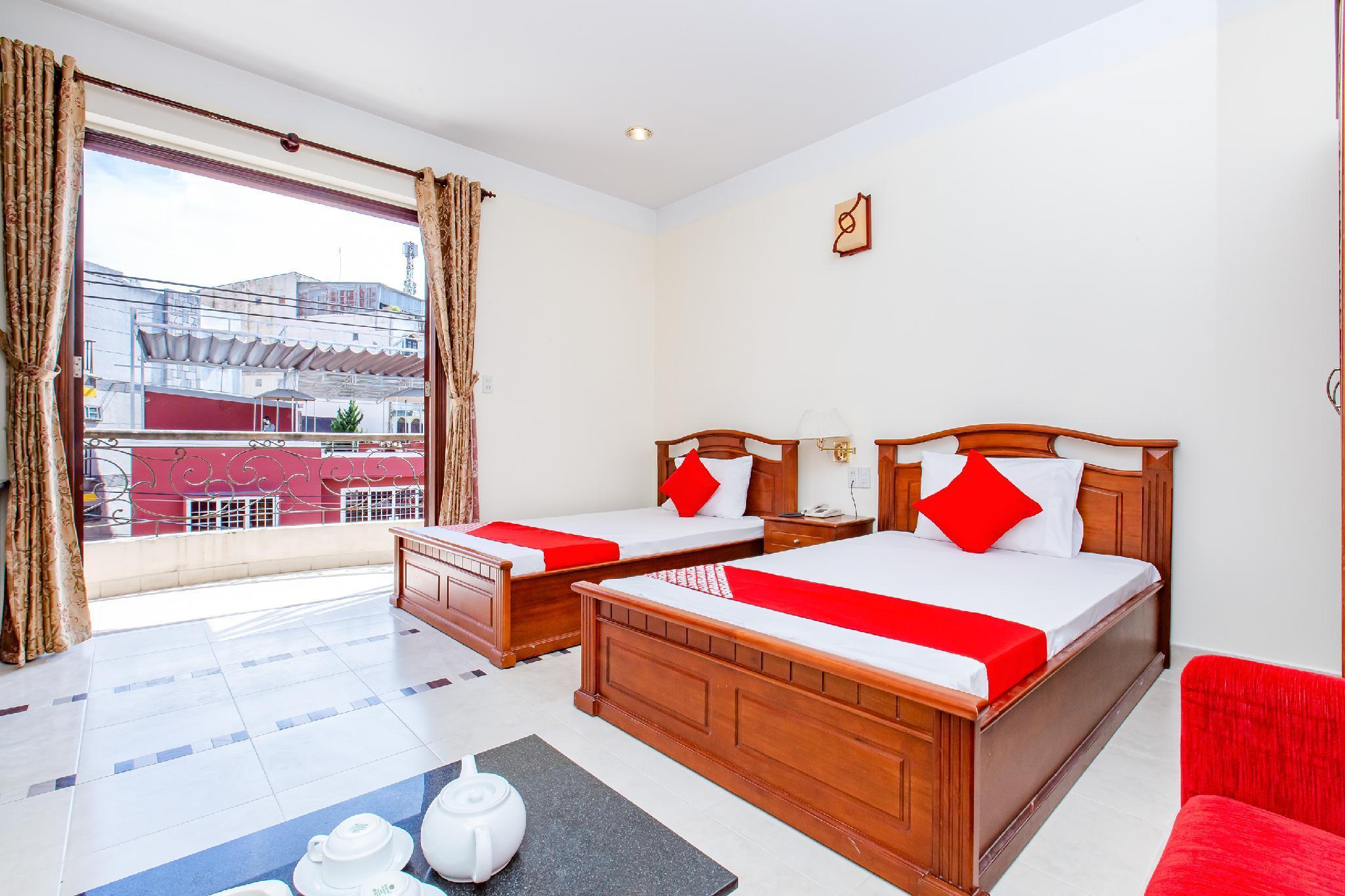 OYO 508 Hung Phong Hotel
