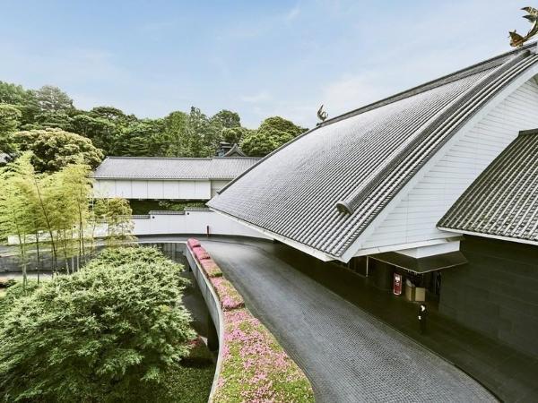 Hotel Gajoen Tokyo  Tokyo