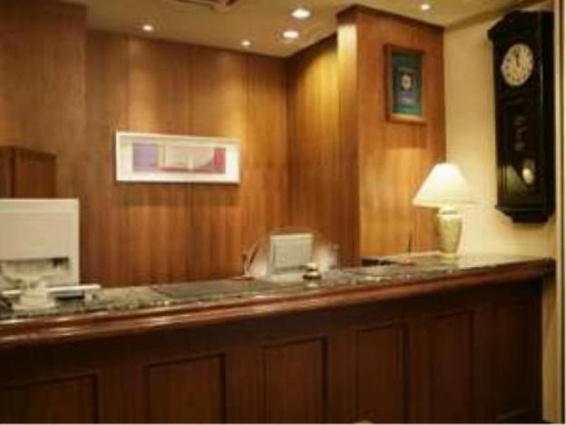 Shinjuku Kadoya Hotel
