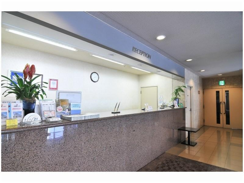 Yawatajuku Dai ichi Hotel