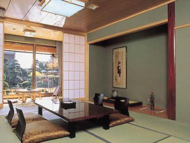 Yushima no Sato Rakusuien