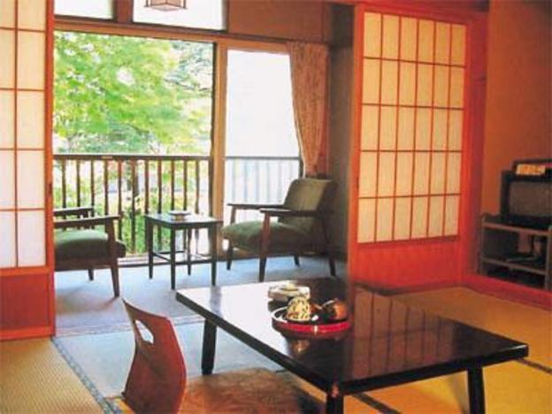 Futazawa Inn