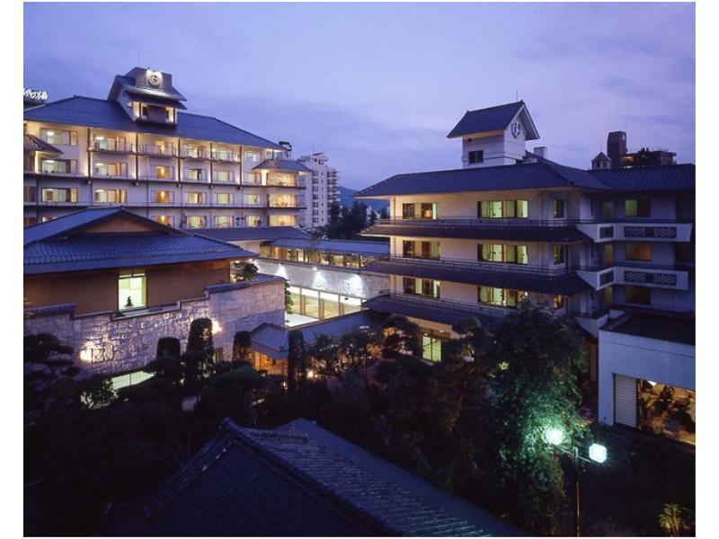 Hotel Saginoyu