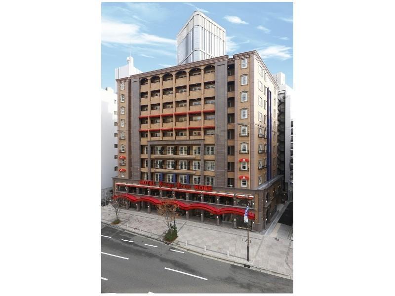 Hotel Knigs Krone Kobe