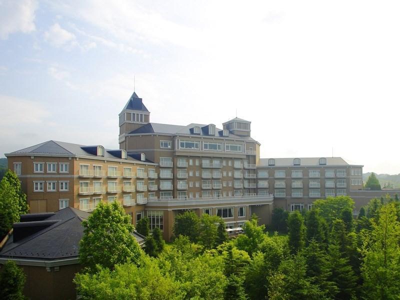 Sendai Royal Park Hotel
