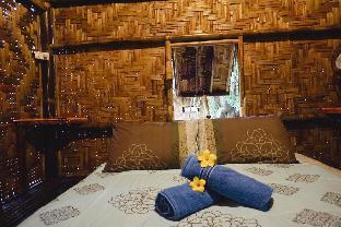 Cconut garden bamboo fan room 1 บังกะโล 1 ห้องนอน 1 ห้องน้ำส่วนตัว ขนาด 18 ตร.ม. – สังกะอู้
