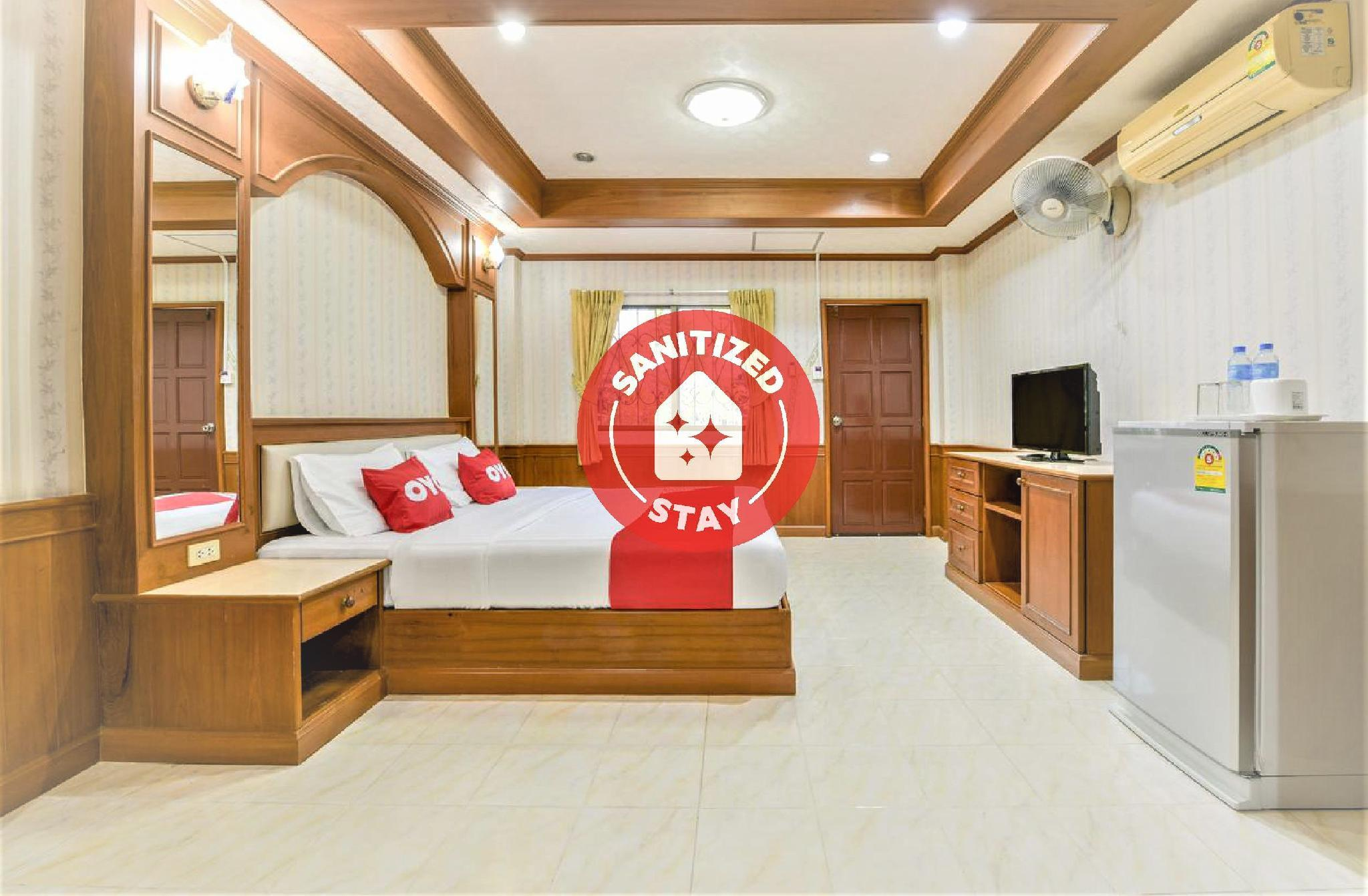 OYO 436 PF Resort