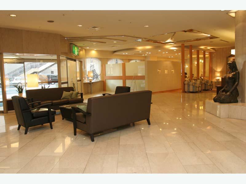 Sannomaru Hotel
