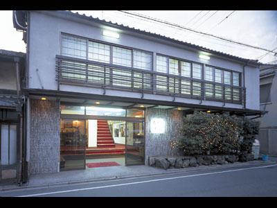 Takagawa Hotel