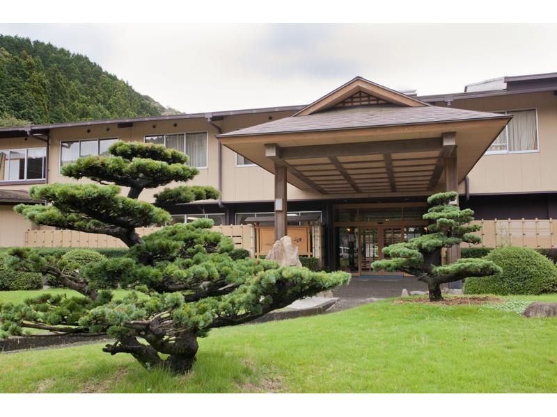 Ichinomata Onsen Grand Hotel